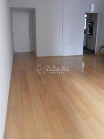 Apartamento à venda com 3 dormitórios em Cambuí, Campinas cod:AP001930 - Foto 4