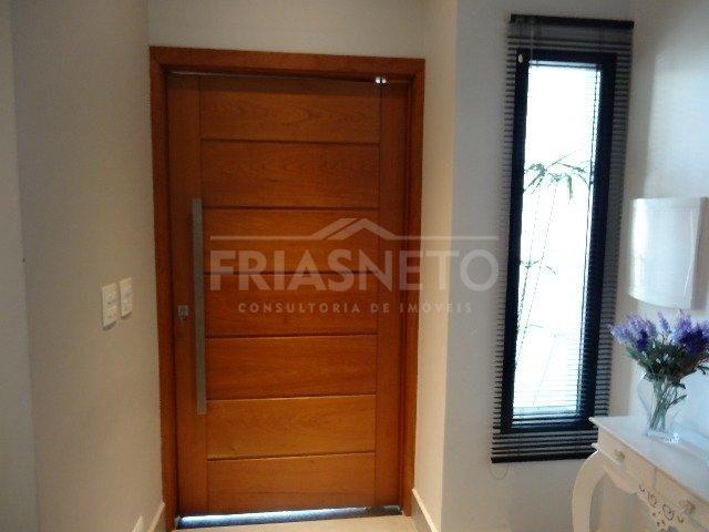 Casa de condomínio à venda com 3 dormitórios em Tomazella, Piracicaba cod:V127250 - Foto 4