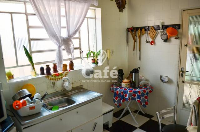 Apartamento à venda com 5 dormitórios em Centro, Santa maria cod:2051 - Foto 5