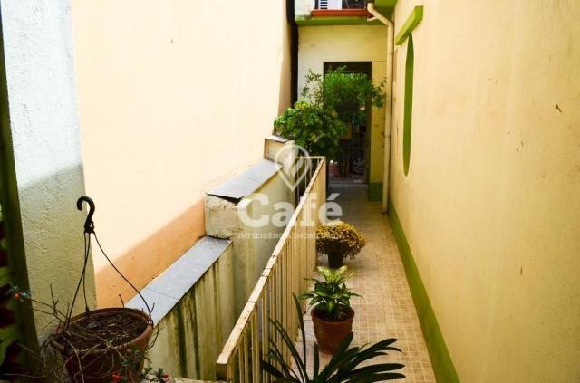 Apartamento à venda com 5 dormitórios em Centro, Santa maria cod:2051 - Foto 8