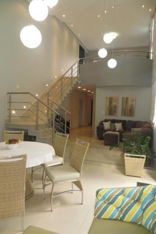 Casa de condomínio à venda com 3 dormitórios em Damha, Piracicaba cod:V137026 - Foto 17