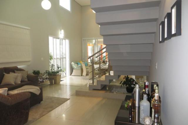 Casa de condomínio à venda com 3 dormitórios em Damha, Piracicaba cod:V137026 - Foto 2