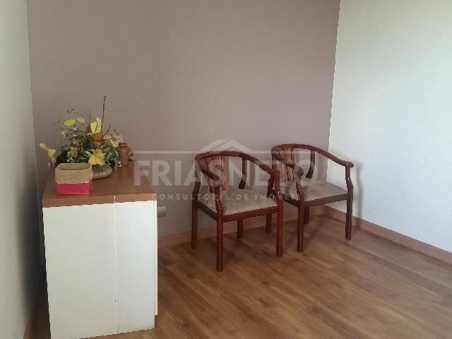 Apartamento à venda com 3 dormitórios em Vila monteiro, Piracicaba cod:V8377 - Foto 18