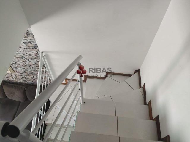 Casa à venda com 2 dormitórios em Cidade industrial, Curitiba cod:15474 - Foto 19