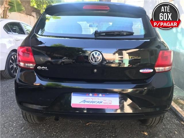 Volkswagen Gol 1.0 mi city 8v flex 4p manual - Foto 4