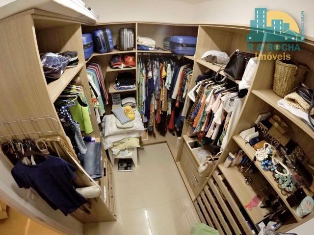 Casa no Condomínio Morumbi - Casa com 3 suítes - 100% Mobiliada - 4 vagas - Foto 15