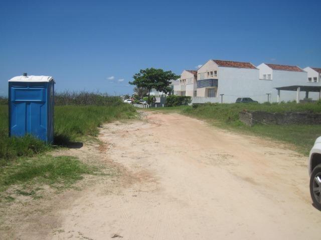 Venda ref 40v terreno frente ao mar bolão imoveis - Foto 2