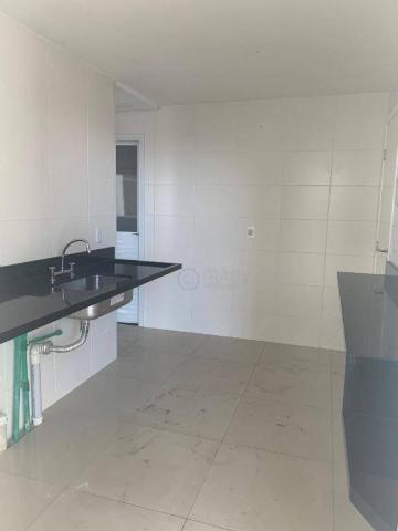 Apartamento com 3 dormitórios à venda, 115 m² por R$ 670.000 - Adrianópolis - Manaus/AM -  - Foto 10
