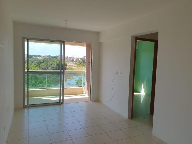 Alugo apartamento perto da Unime de Lauro de Freitas - Foto 13