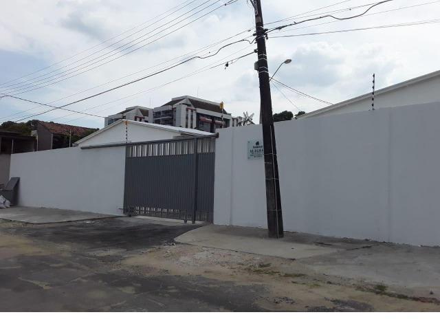 2qrts Casa Nova Pronta Pra Morar Parque Da Laranjeira Cd Fechado nmgbv julym - Foto 5