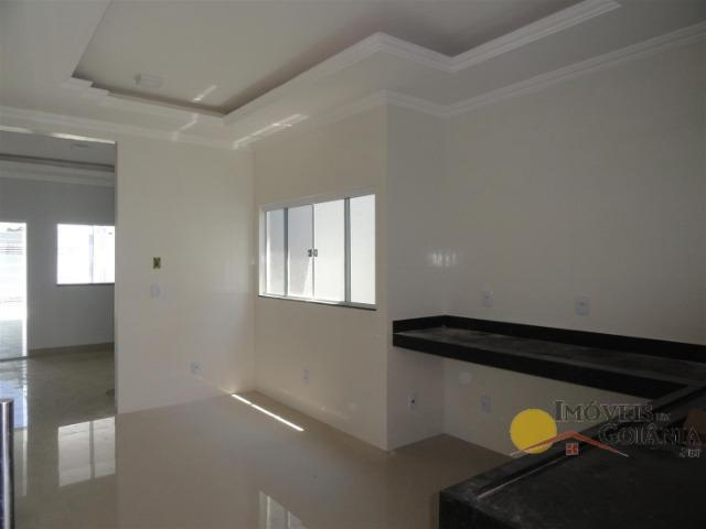 Casa de 3 Quartos para venda Sozinha no Lote de 300M² - Setor Jardim Fonte Nova - Foto 11