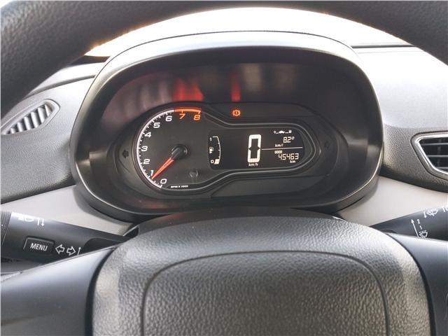Chevrolet Onix 1.0 mpfi lt 8v flex 4p manual - Foto 9