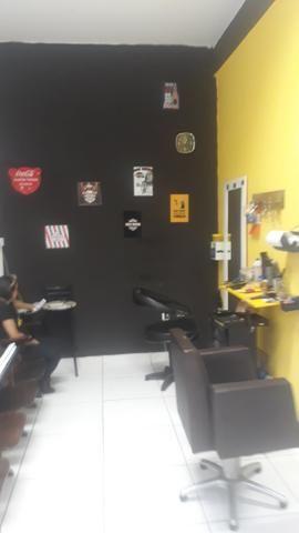 Vende-se barbearia completa - Foto 2