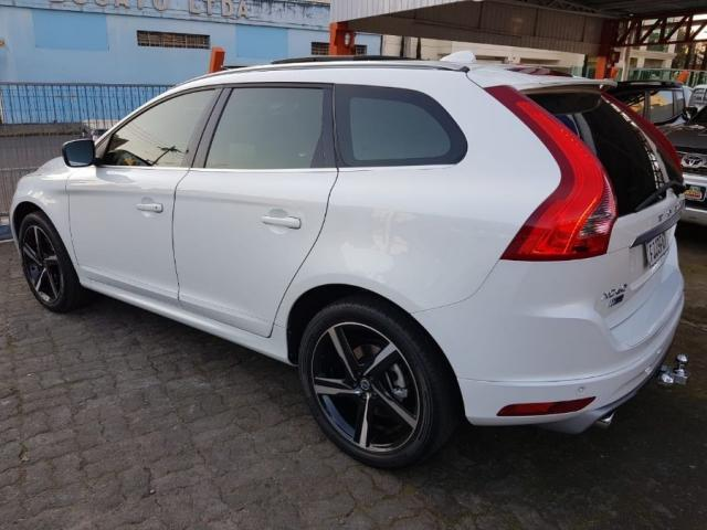 Volvo Xc60 2.0 TURBO R-DESIGN 4P - Foto 7