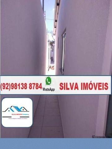 Pronta Pra Morar 3qrts No Parque 10 Casa Nova Px Live Academia aoljs rsghc - Foto 17