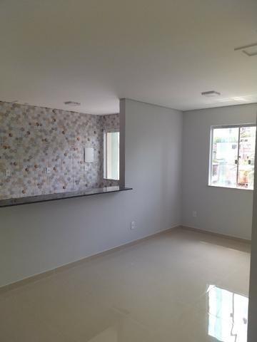 Apartamentos de 2 Qtos, Vieiralves, fino Acabamento, 01 vaga coberta - Foto 2