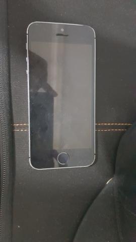 Iphone 5s com biomatria - Foto 5