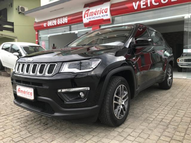 Jeep/Compass Sport Flex unico dono 7.000km