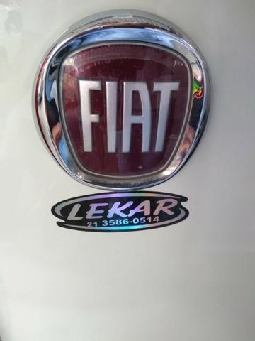 Fiat-Dobro atrac 1.4 7 lugares flex Financiamos Sem Comprovação de Renda - Foto 8