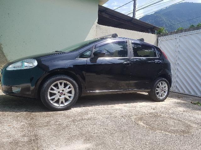 Fiat Punto - Foto 11