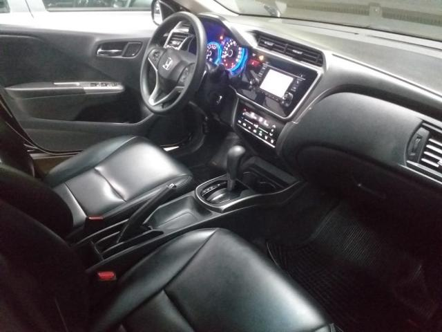 CITY 2014/2015 1.5 EX 16V FLEX 4P AUTOMÁTICO - Foto 5