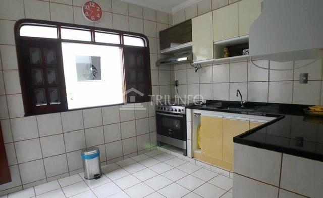 GM - Linda casa com 3 quartos/ bairro Cohama - Foto 2
