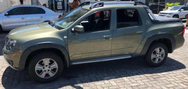 Renault Oroch 2016 - Foto 4