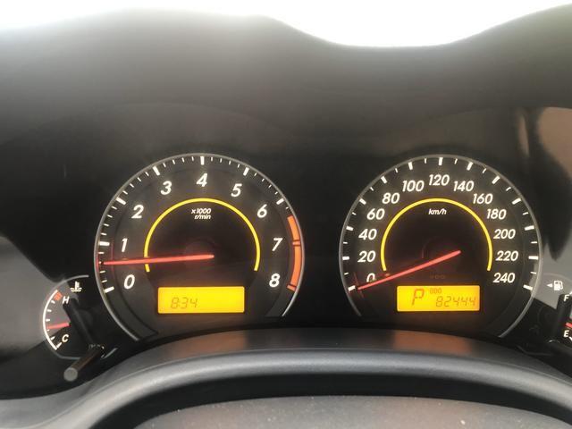Toyota Corolla GLi 1.8 2012 (Aut) - Foto 3