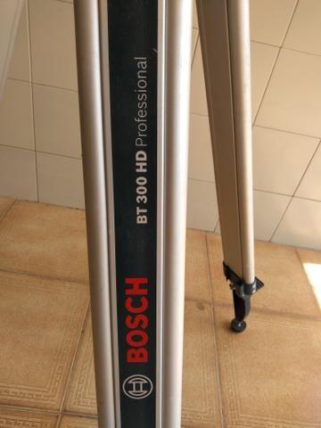 Tripé BT 300 HD Profissional Bosch - Foto 4
