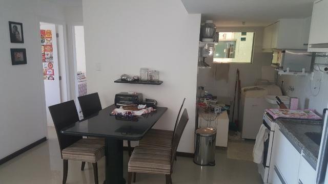 Apartamento 2/4 sendo 1 suíte no Condomínio Vila Bene na Estrada do Coco - Foto 15