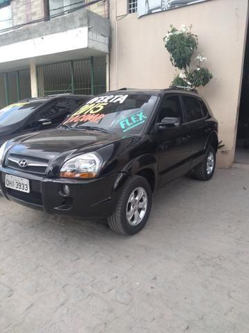 Tucson 2015 aut km47.122 $37.000