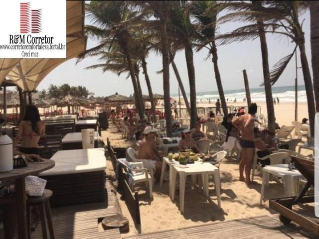 Apartamento por temporada na Praia do Futuro em Fortaleza-CE A Partir R$ 180,00 - Foto 18