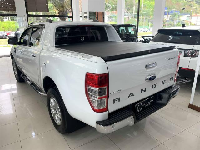 RANGER 2014/2014 2.5 LIMITED 4X2 CD 16V FLEX 4P MANUAL - Foto 11