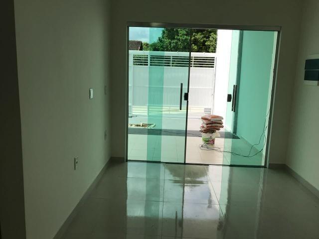 Casa com fino Acabamento- Prox. Ao Aslan- Com 3 dormitórios - Foto 7