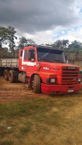 Scania 113 - Foto 2