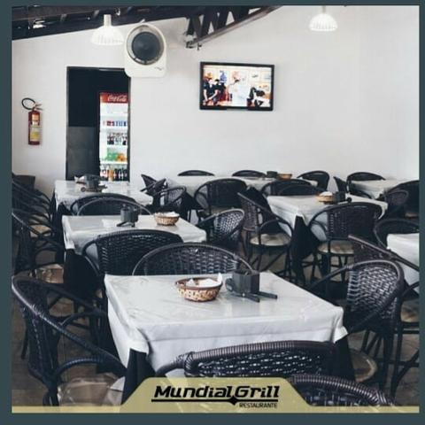 Vende-se Restaurante - Foto 3
