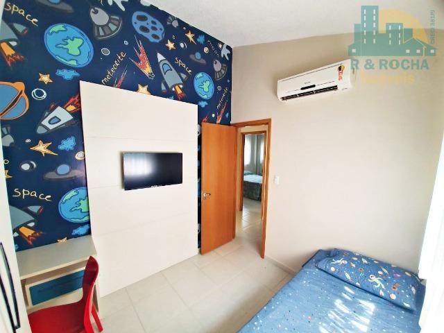 Condomínio Nascente do Tarumã - Casa com 73m² - Terreno 9x25 - 3 quartos (1 suíte) - Foto 14