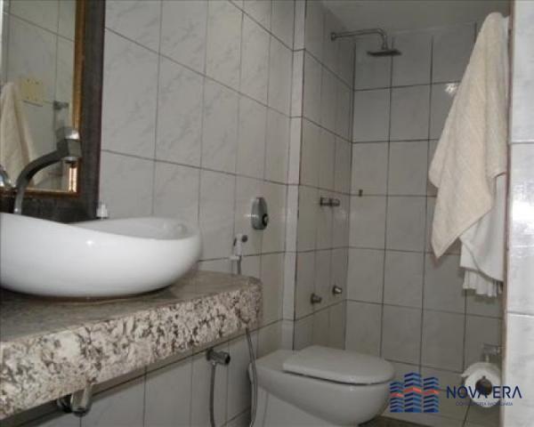 Edifício Iracema Residence Service - Mucuripe - Foto 8
