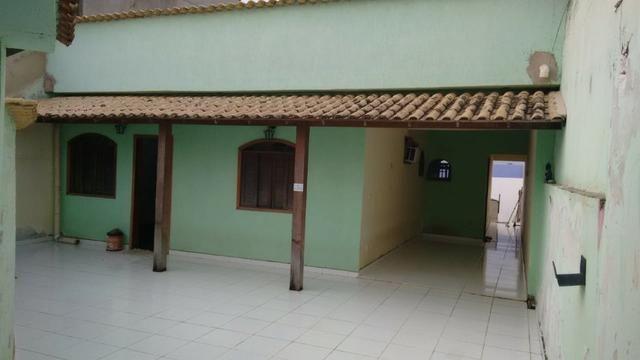 Casa de condomínio com 02 quartos,com piscina - Vista Alegre - SG - Foto 3