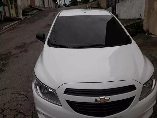 Chevrolet Onix 1.0 - Foto 2