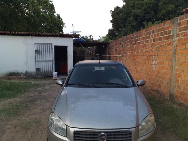 Fiat Siena el 1.0 Berger interessados entrar em contato no zap *75 - Foto 2