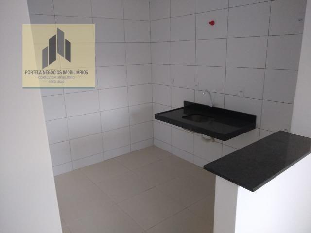 Casa Cond. Fechado, no Antares, 3/4, suíte, varanda, nascente, com piscina - Foto 5