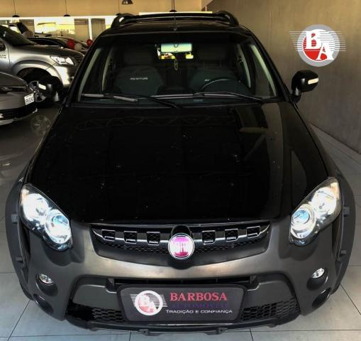 STRADA 2014/2014 1.8 MPI ADVENTURE CD 16V FLEX 3P AUTOMATIZADO