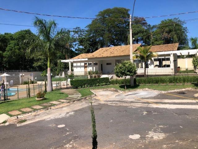 Casa cond fechado com lazer completo nova , 3 qts 2 vagas porcelanato - Foto 17