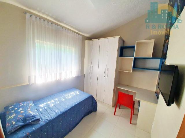 Condomínio Nascente do Tarumã - Casa com 73m² - Terreno 9x25 - 3 quartos (1 suíte) - Foto 12