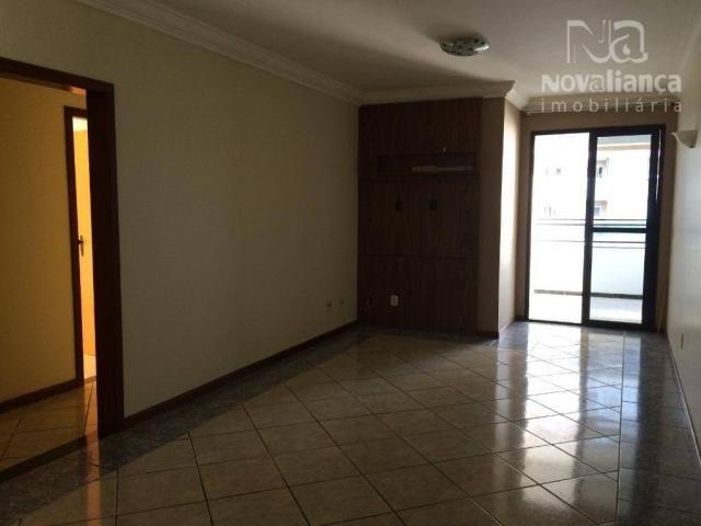 Apartamento com 3 quartos para alugar, 120 m² por R$ 1.300/mês - Praia de Itaparica - Vila - Foto 10