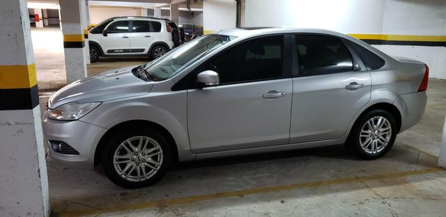 Focus sedan Ghia Automático - Foto 4