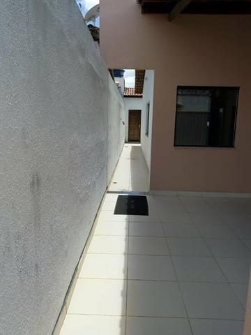 Casa 2 quartos sendo 1 suíte no Residencial Esmeralda - Foto 3