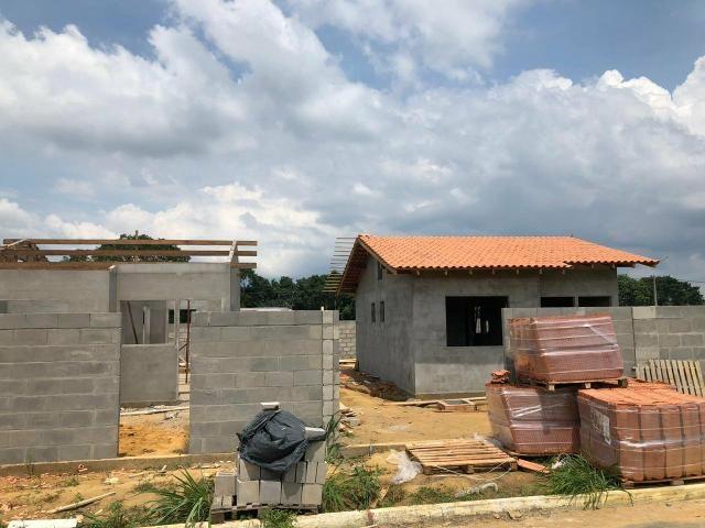 Residencial Golden Manaus na entrada do Iranduba no bairro Nova Amazonas - Foto 4