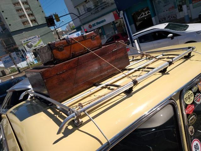 Belina Wood Luxo Especial 1971 - Foto 17